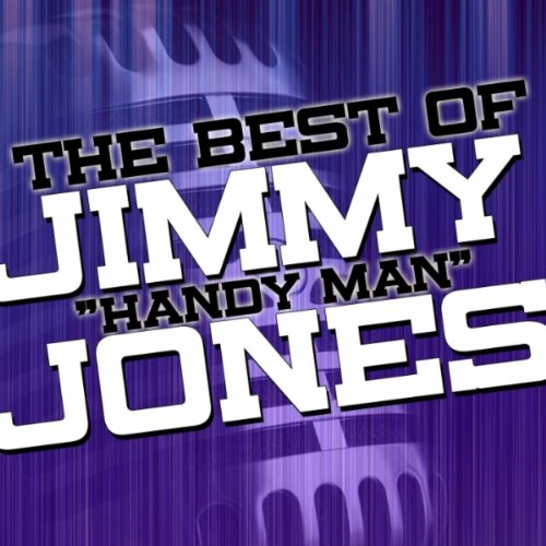 Jimmy Jones - Good Timin 1980 / That Was My Mistake