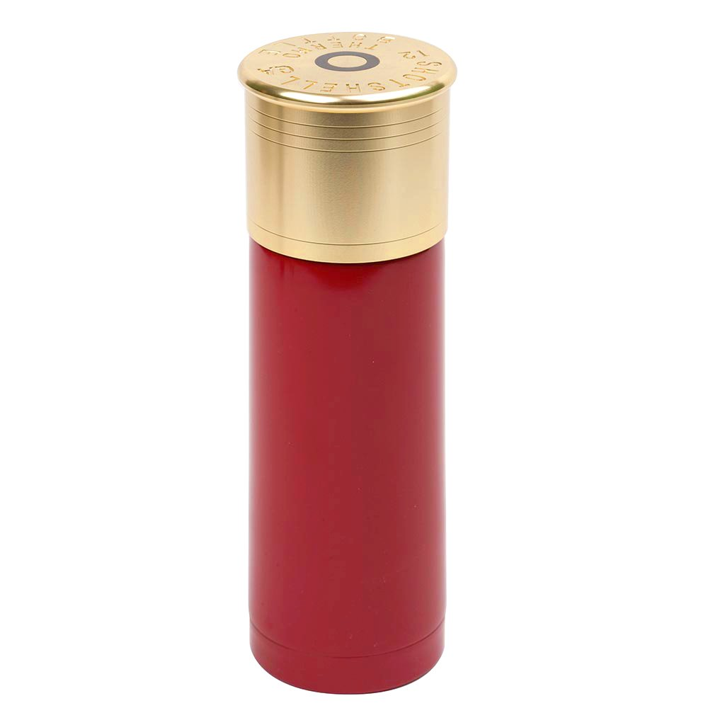 Stansport 12 Gauge Shotshell Thermo Bottle 25-Ounce 8970-20