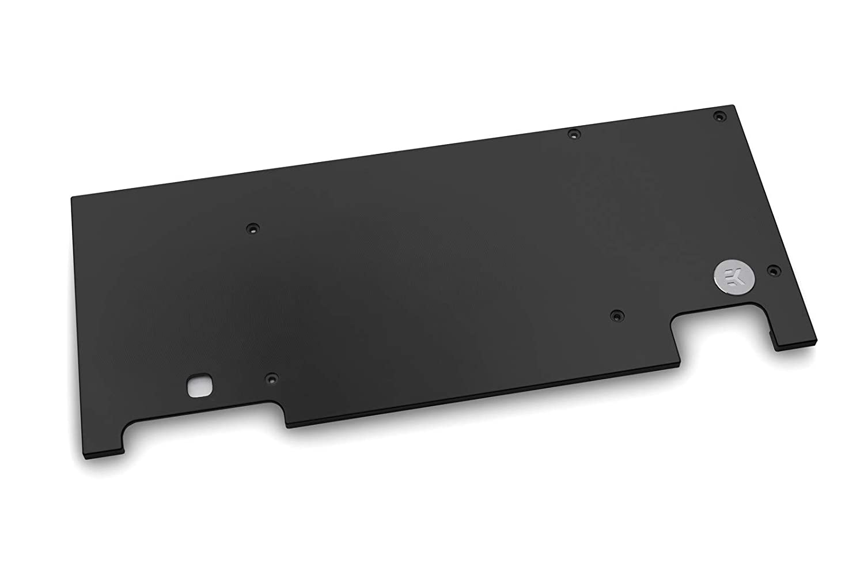 EKWB EK-Vector Strix RTX 2080 Ti Backplate, Black