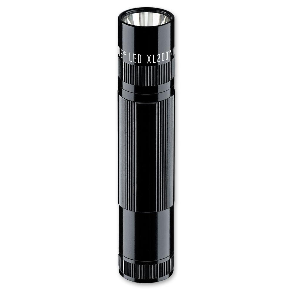 Maglite XL200 LED 3-Cell AAA Flashlight in Presentation Box Black by MagLite (Image #5)