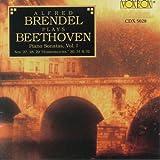 """Piano Sonatas Vol. 1: Nos. 27/28/29 """"Hammerklavier""""/30/31/32"""