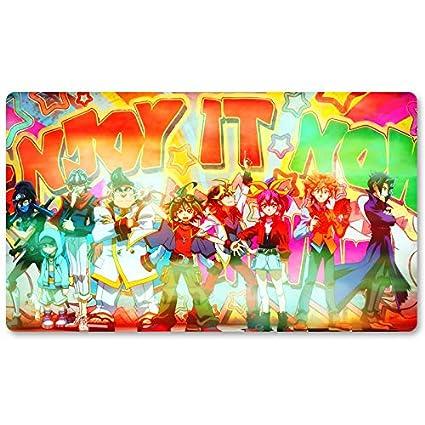 ARC of Smile Vibrant - Juego de mesa Yugioh Playmat Games Tamaño ...