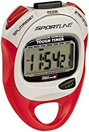 Sportline 480 Tough Timer Stopwatch