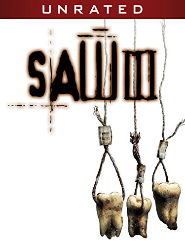 Saw III - Unrated -