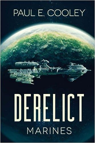 Book Derelict: Marines: Volume 1 (Derelict Saga)