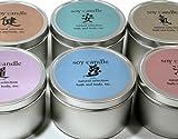 8 oz Zen Soy Candle Dream