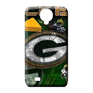 samsung galaxy s4 mobile phone carrying covers Defender Proof New Fashion Cases green bay packers