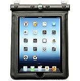NOV@GO® Housse étanche pour tablettes jusqu'à 10'' iPad 4/iPad Air , Samsung Galaxy Tab - Certifiée norme IPX8 jusqu'à 10 mètres, fabrication solide et durable