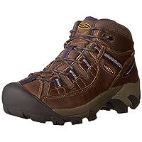 Keen Women's Targhee Ii Mid Wp-w Hiking Boot
