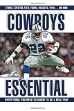 Cowboys Essential, Frank Luksa, 1572438614