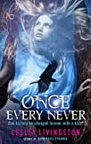 """""""Once Every Never"""" av Lesley Livingston"""