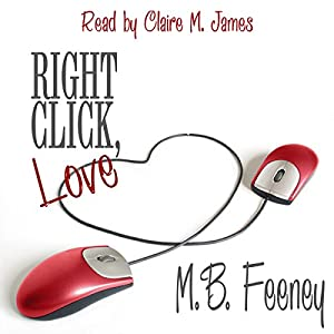 Right Click, Love Audiobook