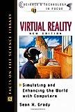 Virtual Reality, New Edition, Sean M. Grady, 0816046867