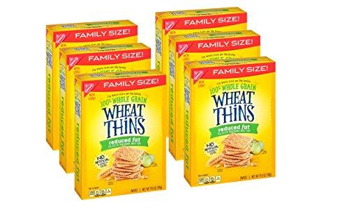 Buy low fat crackers