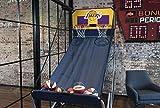 Pop-A-Shot Home Dual Shot - Los Angeles Lakers