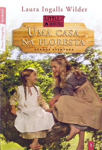 Uma casa na floresta (Vol. 1 - edição de bolso)