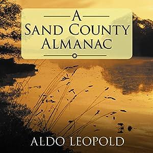 A Sand County Almanac Audiobook