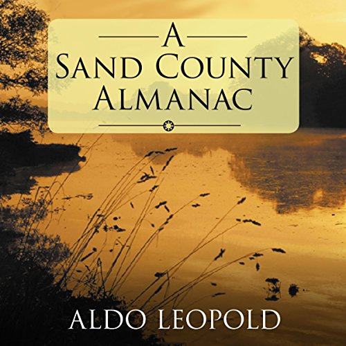 A Sand County Almanac Audiobook [Free Download by Trial] thumbnail