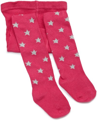 Carter's Hosiery Baby Girls' Sparkle Star Tight
