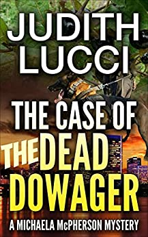 Case Dead Dowager McPherson Thrillers ebook product image