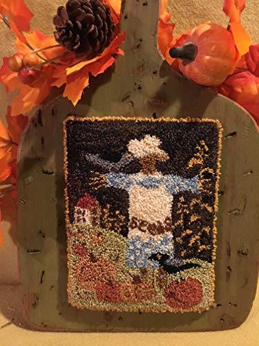 Punch Needle Embroidery BUSHEL & PECK