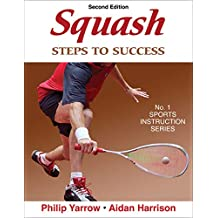 Squash: Steps to Success (STS (Steps to Success Activity)