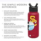 Simple Modern NCAA USC Trojans 32oz Water Bottle