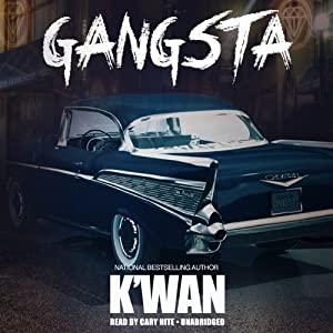 Gangsta Audiobook