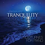 TRANQUILITY: Nocturnes For Piano (CD)