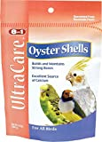 oyster shell for chickens - Ecotrition Oyster Shells Bone Care for Birds, 10 Ounces (C212)