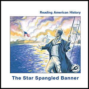 The Star Spangled Banner Audiobook