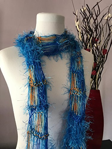 Knit Boa - 9