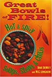 Great Bowls of Fire!, Dave DeWitt and W. C. Longacre, 0898159016