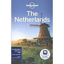 Lonely Planet The Netherlands 6th Ed.: 6th Edition