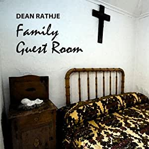 Family Guest Room