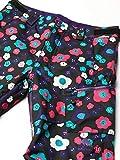 Burton Girls Elite Cargo Pant, Flower Power, Medium