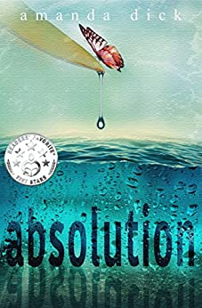 Absolution by [Dick, Amanda]
