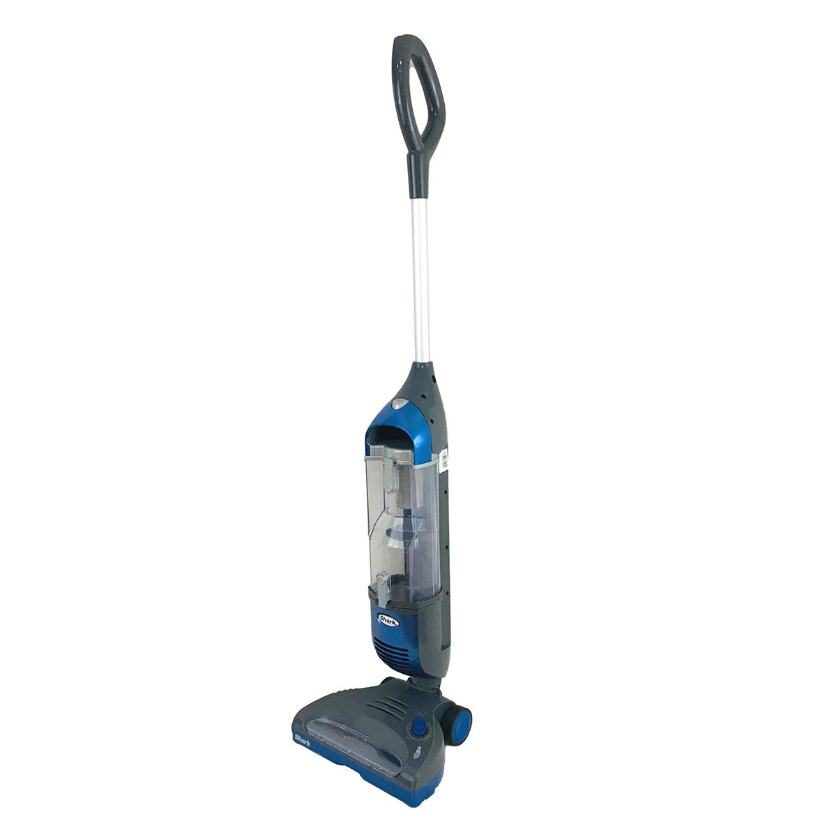 Shark Rotator Freestyle PRO Cordless Vacuum for Easy Maneuvering Upright Lightweight SV1112 Bagless Extra-Large Dust Cup SV1112QEB (Renewed) (Blue Jeans)