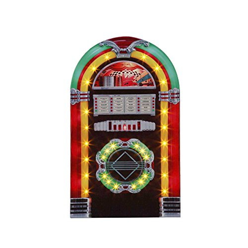 Mr. Christmas 28 Inch Interactive Musical Illuminart -