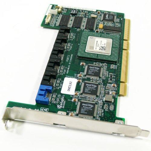 ADAPTEC 2610SA SATA RAID CARD DRIVERS FOR PC