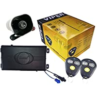 Viper 3100V 1-Way Security System