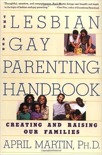 Lesbian Parenting Resources