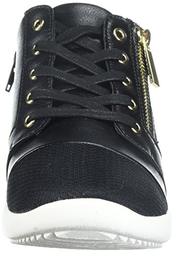 Naven 6 Aldo Black Women US Synthetic Sneaker B T65qfc5wR