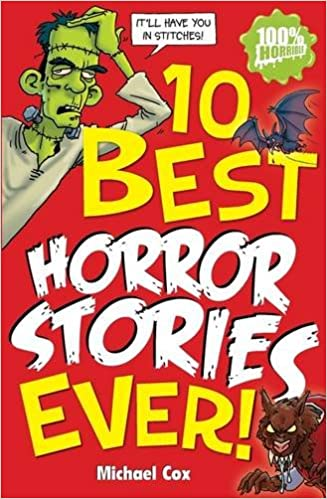 Buy Horror Stories Ever! (10 Best) Book Online at Low Prices
