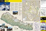 Everest Base Camp [Nepal] (National Geographic Adventure Map)