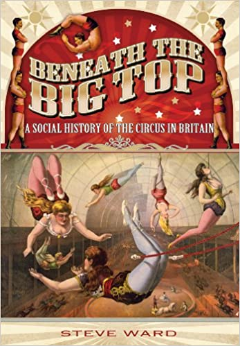 A Social History of the Circus in Britain Beneath the Big Top