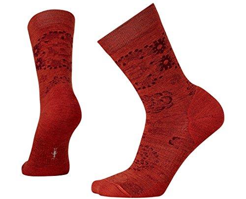 Smartwool Women's Dahila Dream Crew Socks Small