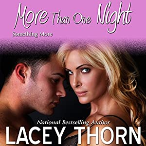 More Than One Night Audiobook