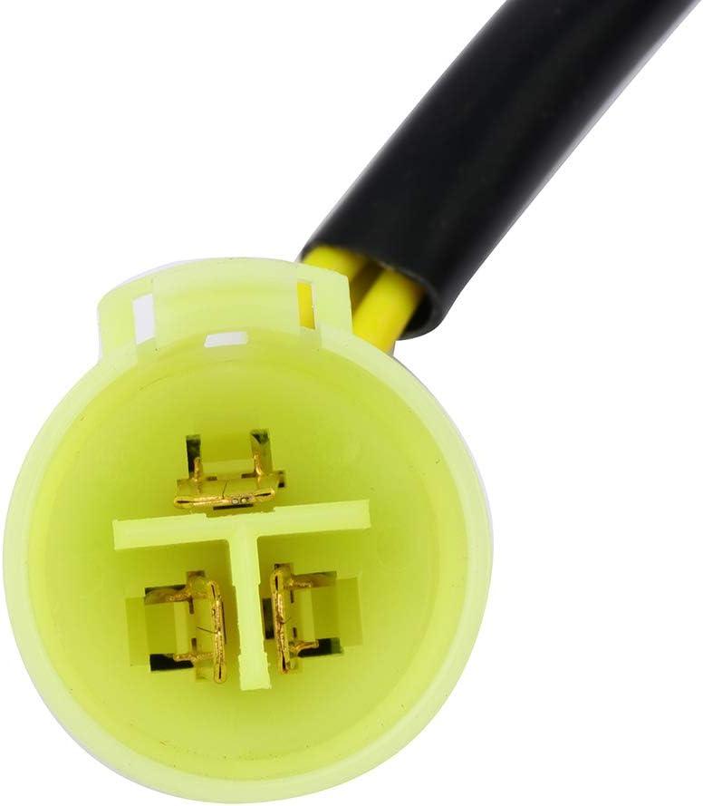 ROADFAR Voltage Regulator Rectifier 31600-HA7-921 31600-HA7-671 31600-HA7-750 Fit for HONDA TRX350 Fourtrax 350 4x4 1986-1987 TRX350D FOREMAN 350 4x4 1987-1989 ATC250ES BIG RED// ATC250SX 1985-1987