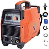 Plasma Cutter 40A 220V Electric DC Inverter Air Plasma Cutting Machine CUT40 Metal Cutter